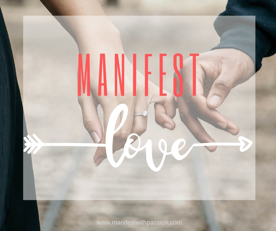 Do You Want To Manifest Love Into Your Reality? These Simple